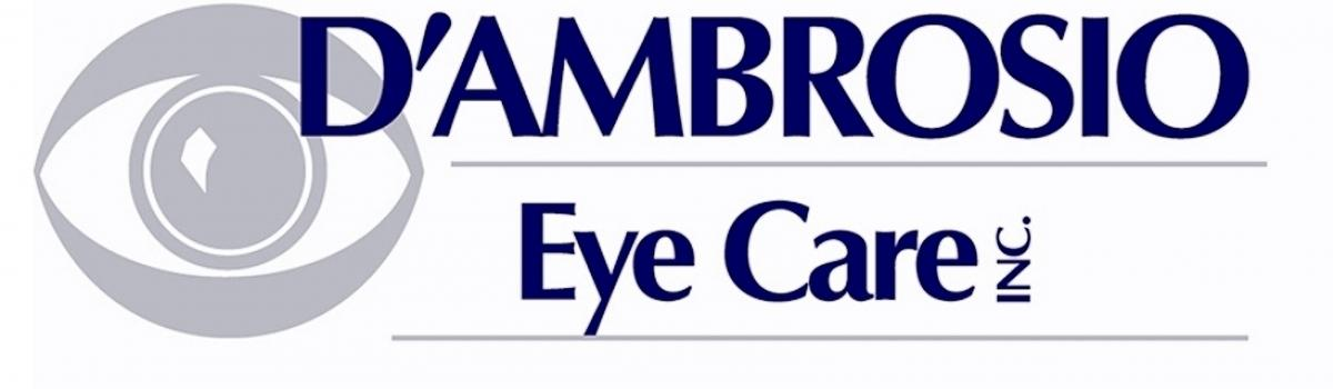 D'Ambrosio Eye Care logo