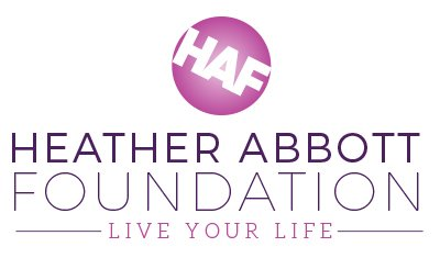 heather abbott foundation 2017 logo
