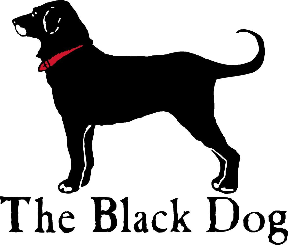 the-black-dog-logo