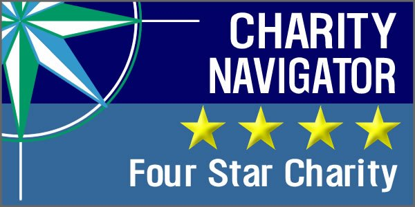 Image result for charity navigator 4 star