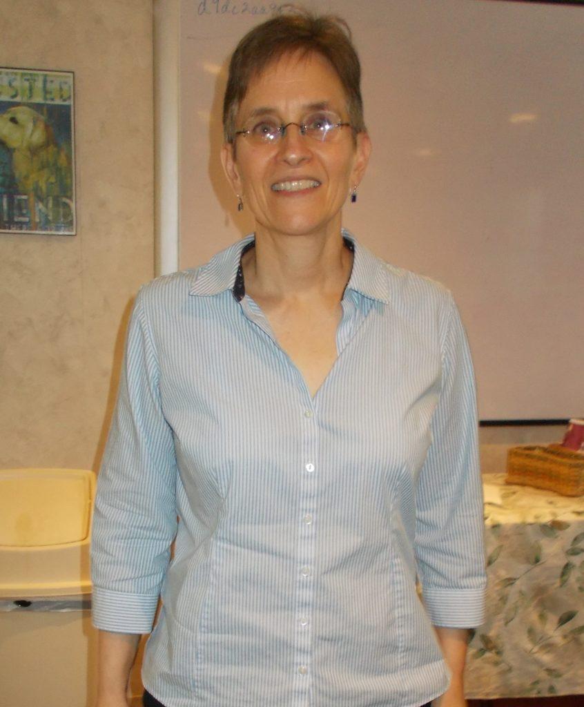Jennie Gould