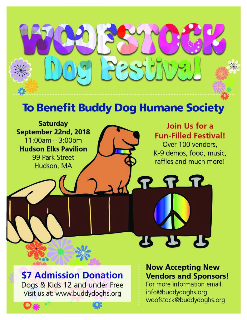Woofstock_2018_Poster