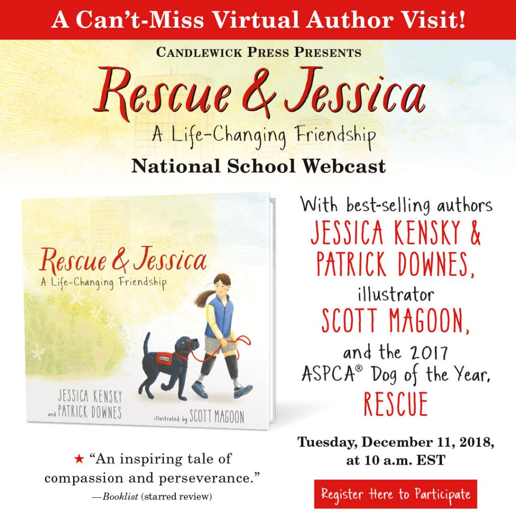Rescue_and_Jessica_Webcast_Instagram