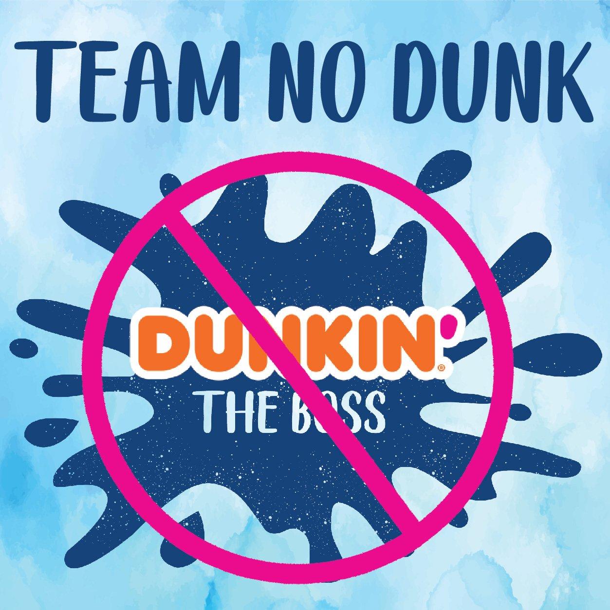 No Dunk Team Pic-pink