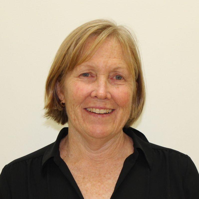 Audrey Trieschman