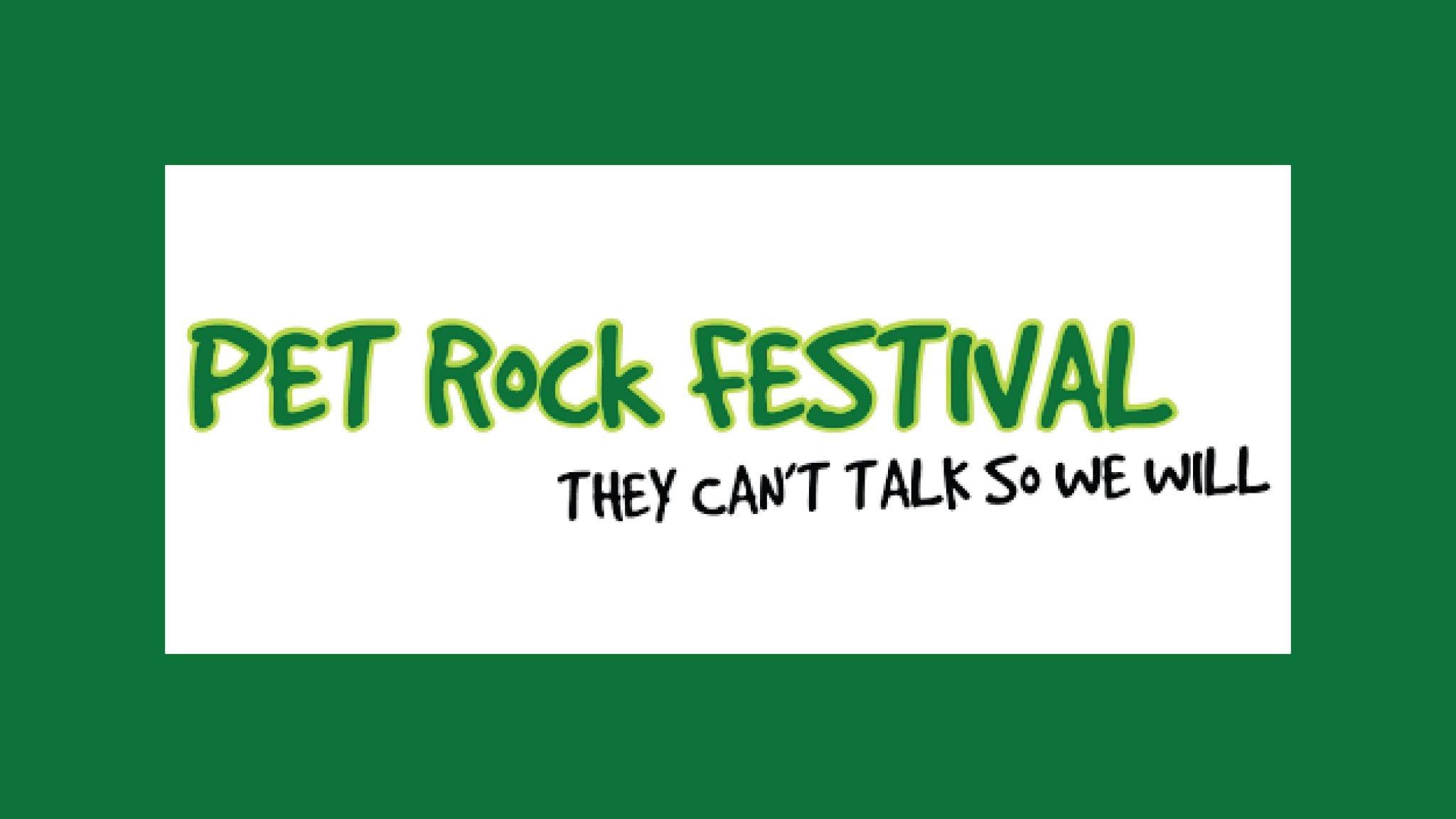 Pet Rock Fest