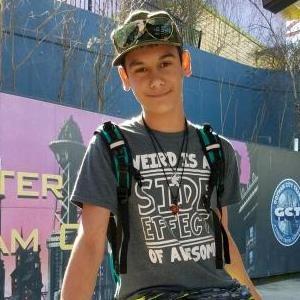 Austin Dean