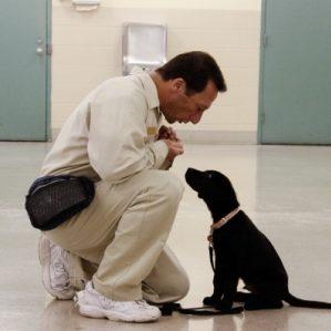prison pup